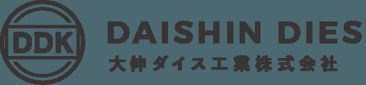 Daishin Dies logo
